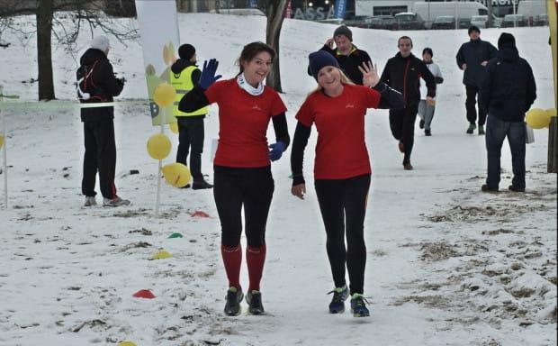 Trójmiejscy biegacze nie zapadają w zimowy sen. W sobotę i niedzielę świętować będą 91. urodziny Gdyni podczas ulicznego biegu, a oprócz tego w trzech lokalizacjach odbędą się cykliczne zawody parkrun.