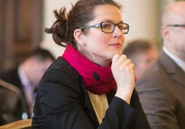 Aleksandra Dulkiewicz zostanie w marcu powołana na stanowisko zastępcy prezydenta Gdańska ds. gospodarczych.