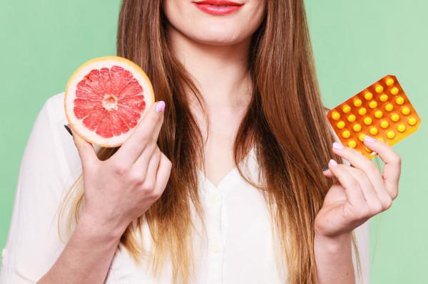 Jak poradzić sobie bez suplementów diety?
