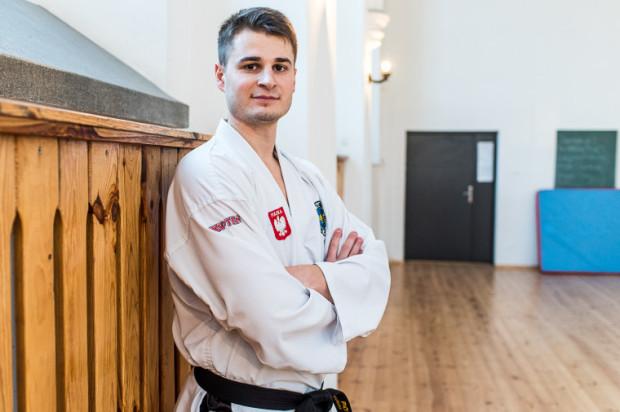 Wcześniej walczyłem na macie z innymi zawodnikami, a teraz na rynku z innymi przedsiębiorcami, ale zawsze fair - mówi Piotr Pełka.