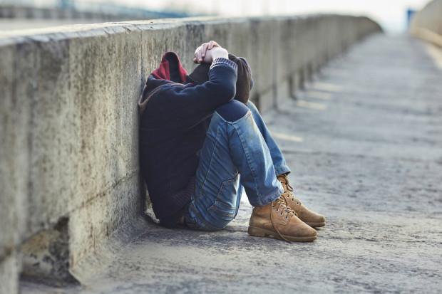 Znalezione obrazy dla zapytania depresja u młodzieży