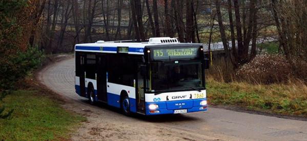 Bezpośrednie połączenia pomiędzy dzielnicami cieszą się w Gdyni dużą popularnością.