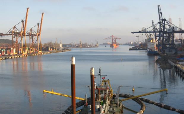 Space3ac Intermodal Transportation wesprze 20 pracujących z technologiami satelitarnymi firm, które opracują rozwiązania dla dużych instytucji operujących w sektorze transportowym - trójmiejskich portów, Instytutu Morskiego, czy C.Hartwig Gdynia.
