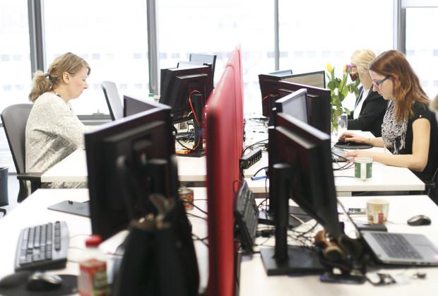 Tradycja świętowania Dnia Kobiet w pracy znacznie zmieniła się przez lata.