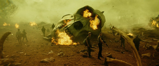 Największym atutem filmu, oprócz tytułowego bohatera, jest żwawe tempo akcji, niesamowita dynamika scen, piękna sceneria i spektakularny finał.
