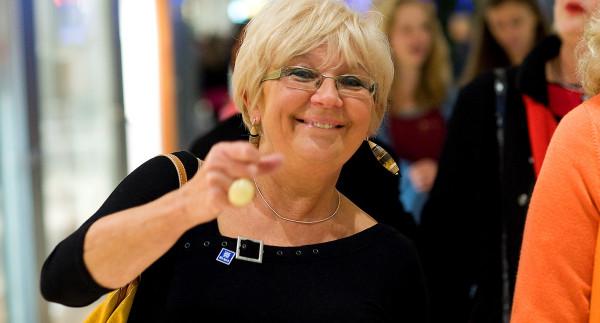 Redaktorką książki jest Joanna Grajter, była rzecznik Gdyni.