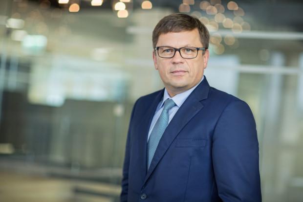 Nowa funkcja prezesa zarządu Ergo Hestii - Piotra Marii Śliwickiego, wiąże się także z nową rolą całej polskiej organizacji.