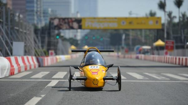 Każdy pojazd na Shell Eco Marathon jest wyjątkowy.