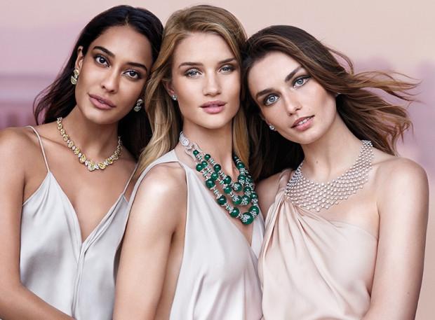 Zakup luksusowej biżuterii coraz częściej traktuje się jako inwestycję w przyszłość, a nie chwilową zachciankę.