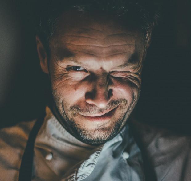 Kamil Sadkowski: - W K5 chciałbym kulinariami zainteresować dwie grupy najczęściej pomijane przy organizacji warsztatów, czyli dzieci i seniorów. Chcę ich uczyć technik i świadomości kulinarnej, ale też pokazać, że w kuchni można dobrze się bawić.