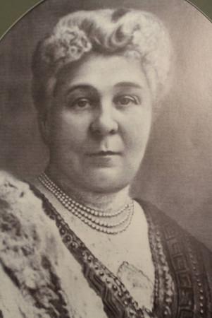 Matylda Herbst z domu Scheibler.