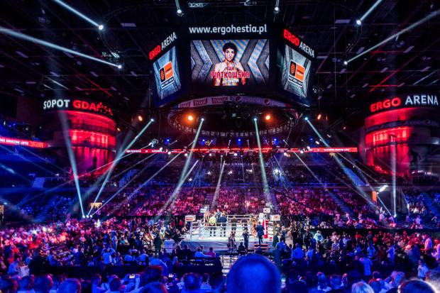 Polsat Boxing Night po 9 miesiącach ponownie odbędzie się w Ergo Arenie.