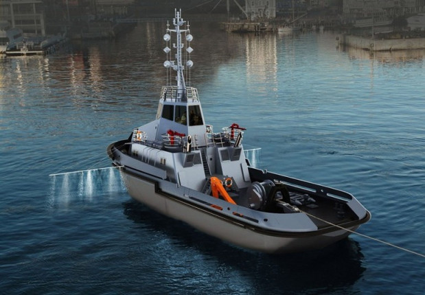 Nowe holowniki miały zastąpić obecnie eksploatowane stacjonujące w bazach morskich w Gdyni i w Świnoujściu.