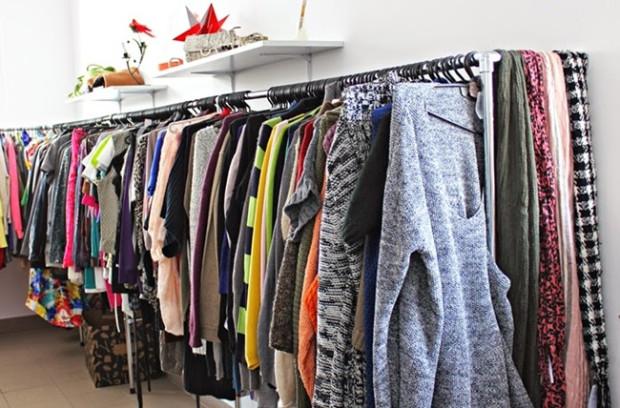 Czy warto kupować ubrania w secondhandzie