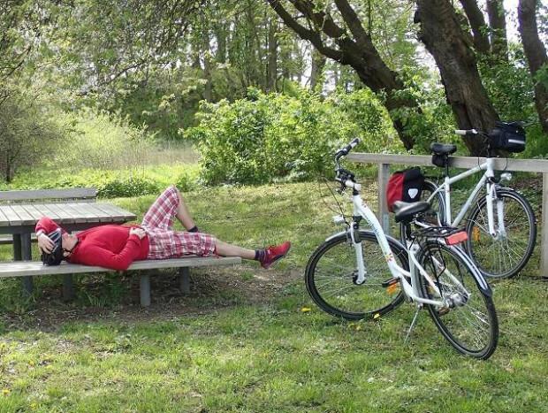Brakuje ci pomysłów na ciekawą trasę rowerową?   Przejrzyj archiwum wycieczek rowerowych na Portalu Trojmiasto.pl.