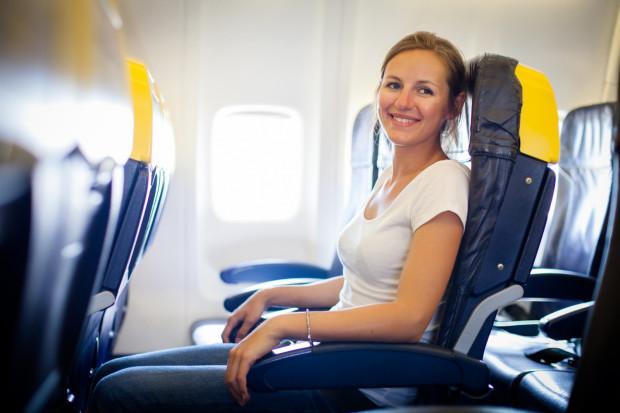 Latanie samolotem: jedni kochają, inni dostają gęsiej skórki na samą myśl o wzbiciu się w przestworza.