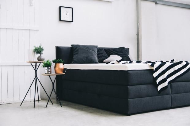 łóżka Kontynentalne Relaks W Luksusowej Wersji