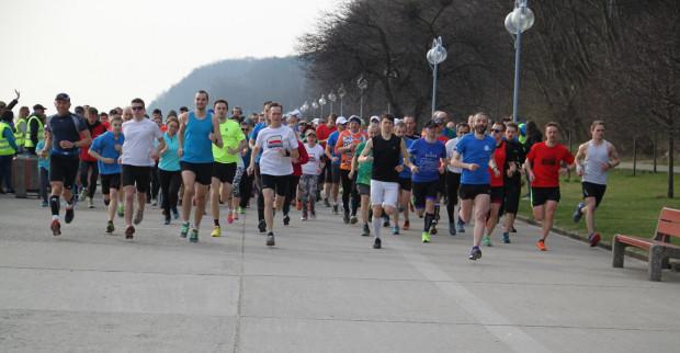 W niedzielę w Gdańsku odbędzie się bieg maratoński, ale przez weekend nie zabraknie w Trójmieście imprez na krótszych dystansach.