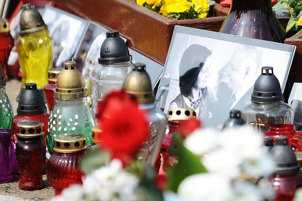 W poniedziałek przypada 7. rocznica katastrofy w Smoleńsku.