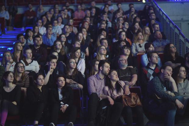 Publiczność była zachwycona. Po zakończonym koncercie nagrodziła wykonawców gromkimi brawami i owacją na stojąco.