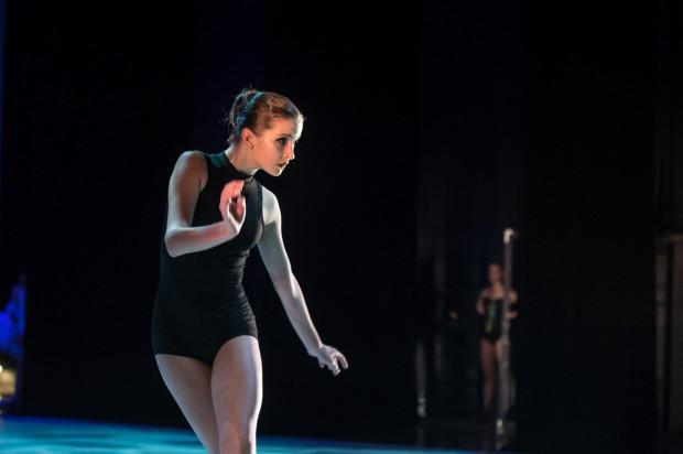 Najlepsze miejsce spośród gdańskich reprezentantów uzyskała Julia Niekowal w grupie młodszej dziewcząt w kategorii tańca klasycznego - drugie.