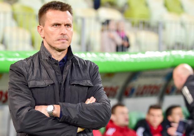 Leszek Ojrzyński w ekstraklasie jako trener prowadził trzy kluby łącznie w 148 meczach.