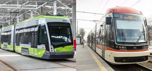 Na razie nie wiadomo, kto dostarczy nowe tramwaje dla Gdańska. Przetarg na dostawę pojazdów Solaris Tramino i Jazz Duo został unieważniony ze względu na zbyt wysoką cenę.