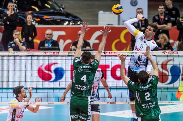 Dmytro Paszycki zakończył z Lotosem Treflem sezon PlusLigi na 8. miejscu. Wielkanoc spędza w rodzinnym domu na Łotwie.
