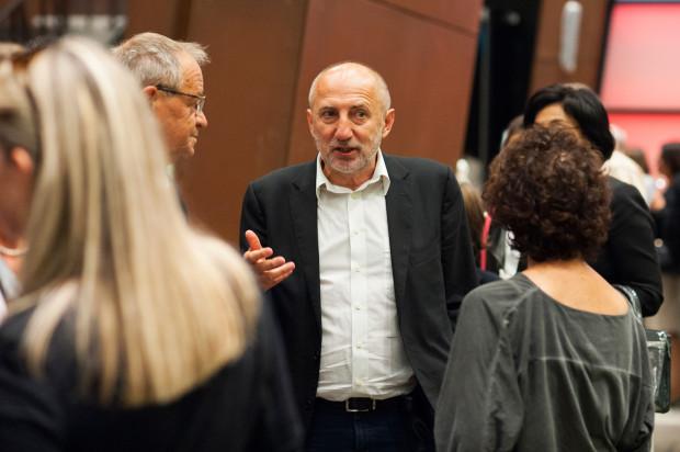 Igor Michalski jest dyrektorem Teatru Muzycznego w Gdyni od stycznia 2014 roku. Wszystko wskazuje na to, że w najbliższych tygodniach jego kontrakt zostanie przedłużony o kolejne pięć lat.