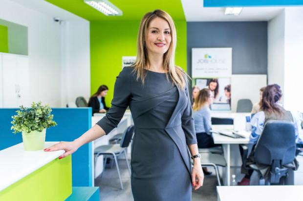Zarządzanie ryzykiem finansowym i przepływami finansowymi to największe wyzwanie w naszej branży. Dlatego dywersyfikujemy usługi i portfel klientów - mówi Natalia Bogdan.