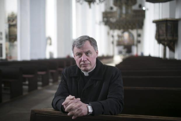 - Dzięki zwycięstwu Chrystusa, każdy z nas ma otwartą drogę do życia wiecznego w niebie - podkreśla ks. Ireneusz Bradtke, proboszcz bazyliki Mariackiej w Gdańsku.