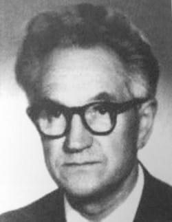 Antoni Turek był prezydentem od aresztowania Michniewicza-Juchniewicza do 31 sierpnia 1946 r