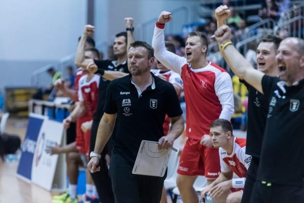 Dla Damiana Wlekaka i jego podopiecznych ten sezon jest już wygrany. Beniaminek awansował do play-off, ale to wcale nie musi być koniec sukcesów.