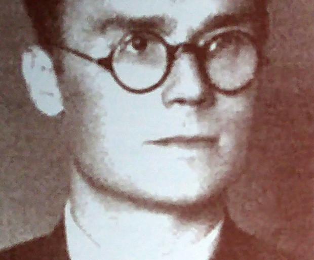 Henryk Michniewicz (1907-56)