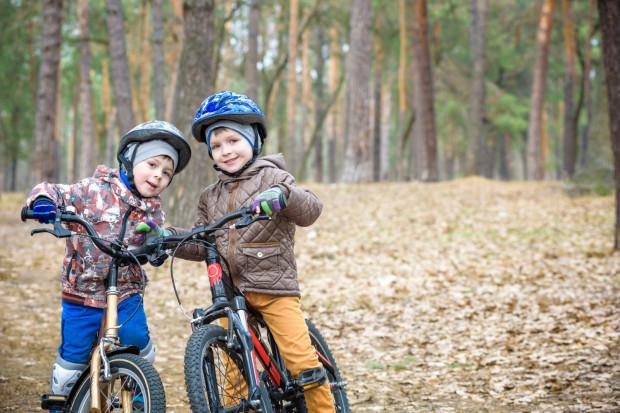 W ten weekend również wyścigi rowerowe dla dzieci i młodzieży.