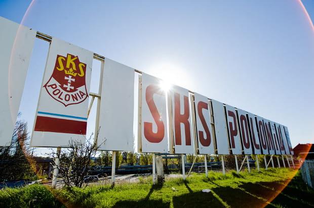 Władze V-ligowej Polonii chcą wybudować trzy nowe boiska na terenie obiektu przy ul. Marynarki Polskiej. Koszt jednego to 3,6 mln zł netto, więc inwestycja będzie uzależniona od ewentualnych dofinansowań z Gdańska i Ministerstwa Sportu.