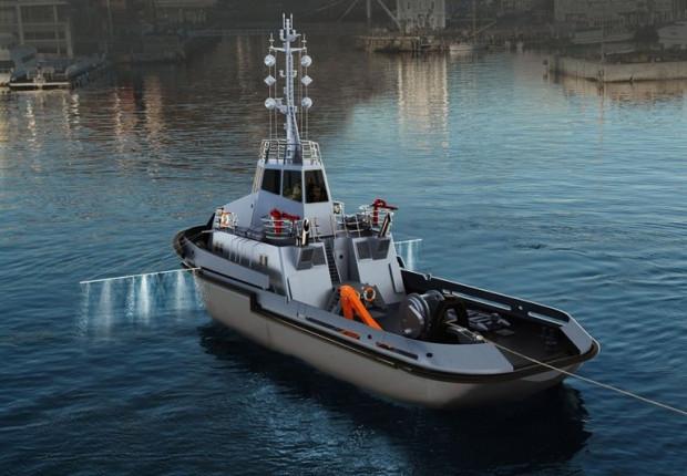 Nowe holowniki mają zastąpić obecnie eksploatowane stacjonujące w bazach morskich w Gdyni i w Świnoujściu.