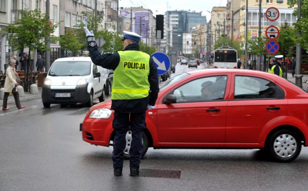 Częściowe zamknięcie ul. Świętojańskiej zmusi wielu kierowców do zmiany trasy.