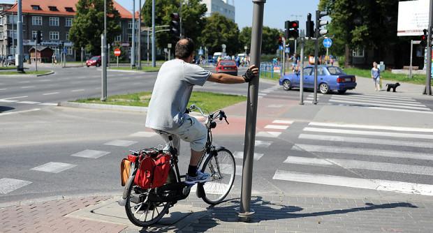 Konkursy mają zachęcić mieszkańców Trójmiasta do przesiadki na rower.