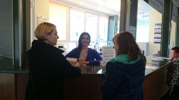 """""""Program 6-10-14 dla Zdrowia"""" realizowany jest od września 2011 roku, a środki na jego realizację zapewnia w całości Urząd Miasta Gdańska.  Uczestnictwo dzieci i rodziców we wszystkich etapach programu jest dzięki temu bezpłatne."""