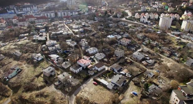 """Pekin"""" zajmuje powierzchnię 53 tys. m kw. Może tu mieszkać nawet ok. 500 osób."""