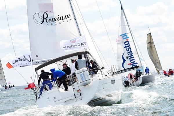 ERGO Hestia Żeglarski Puchar Trójmiasta odbędzie się w ostatni weekend maja. Tradycyjnie w 3-dniowych regatach wystartuje nasza redakcyjna reprezentacja.