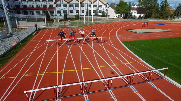 Dzień otwarty stadionu przy al. Grunwaldzkiej w Gdańsku to możliwość spędzenia aktywnie soboty na wiele sposobów.