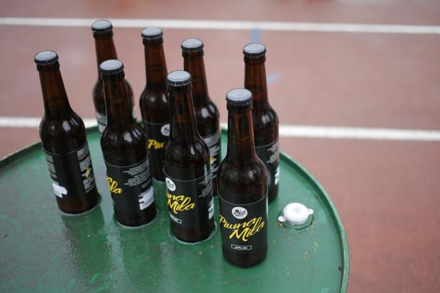 Pierwsza edycja Piwnej Mili, która odbyła się w październiku ubiegłego roku na Stadionie Leśnym w Sopocie, spotkała się z ogromnym zainteresowaniem. Zmagania przebiegły w wesołej i kulturalnej atmosferze.