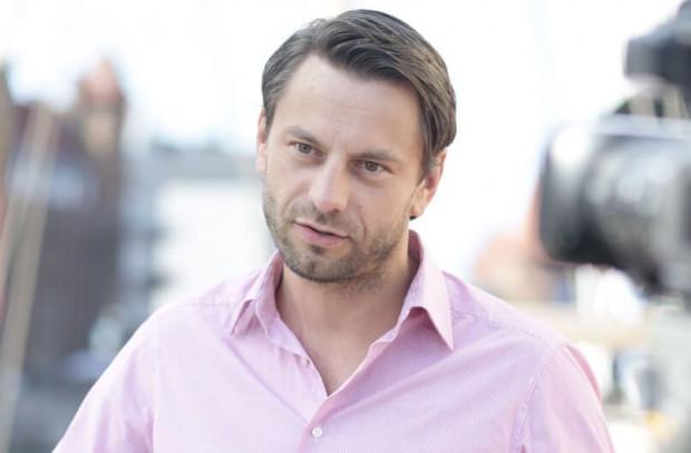 Rafał Witucki, właściciel firmy Activ Invest, wierzy w rację bytu małych pawilonów handlowo-usługowych pod wynajem jako przeciwwagi dla dużych centrów handlowych.
