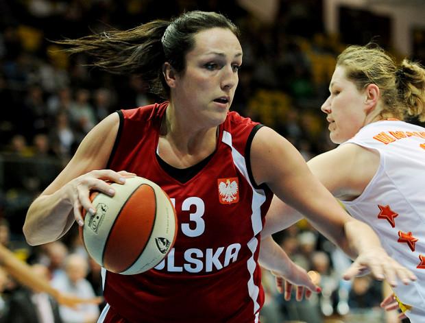 Ewelina Kobryn chce wrócić do Trójmiasta, a Basket Gdynia rozważa jej zatrudnienie.