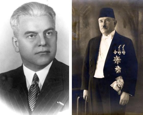 W maju 1937 r. Gdynię odwiedzili polski minister komunikacji Juliusz Ulrych oraz jego jugosłowiański odpowiednik Mechmet Spaho.
