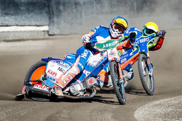 Kacper Gomólski w sobotę zamierza wywalczyć awans do cyklu indywidualnych mistrzostw Europy. Z Chorwacji pojedzie prosto do Gdańska na niedzielny mecz z Wandą Kraków.
