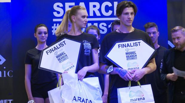 Zwycięzcy będą reprezentowali Trójmiasto podczas wrześniowego finału konkursu Fashion TV Model Search w Warszawie.