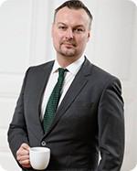 Wojciech Kawczyński, radca prawny z Kancelarii Kawczyński-Kieszkowski, Adwokaci i Radcowie Prawni